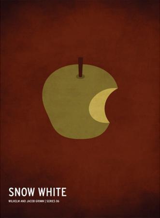 Snow White by Christian Jackson
