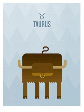Taurus by Christian Jackson