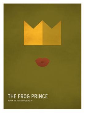 The Frog Prince by Christian Jackson