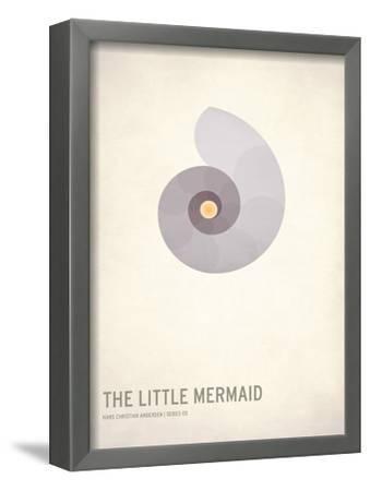 The Little Mermaid by Christian Jackson