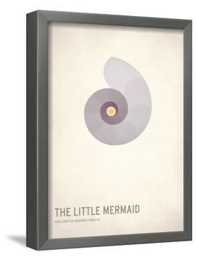 The Little Mermaid by Christian Jackson