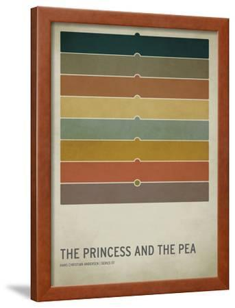 The Princess and the Pea by Christian Jackson
