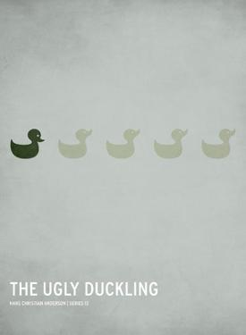 Ugly Duckling by Christian Jackson