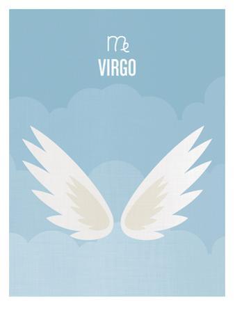 Virgo by Christian Jackson