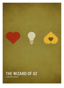 Wizard of Oz (kid version) by Christian Jackson