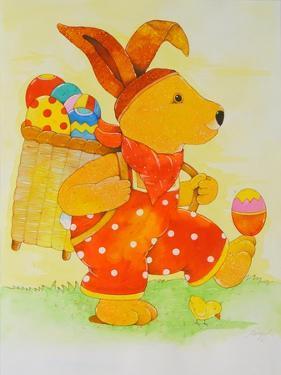 Easter by Christian Kaempf
