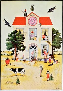 Play House by Christian Kaempf