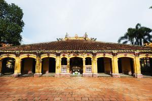 Giac Vien Pagoda, Ho Chi Minh City (Saigon), Vietnam, Indochina, Southeast Asia, Asia by Christian Kober