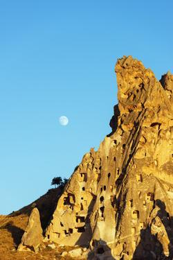 Turkey, Central Anatolia, Cappadocia by Christian Kober