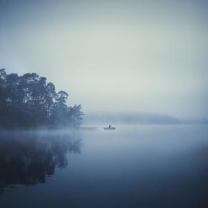 Fisherman Blues by Christian Lindsten
