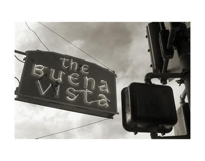 Buena Vista Sign #2