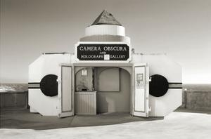 Camera Obscura by Christian Peacock