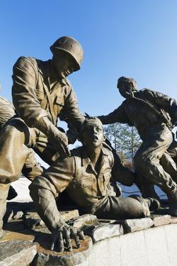 Seoul War Memorial, Seoul, South Korea, Asia by Christian
