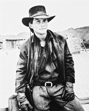 Christian Slater - Young Guns II