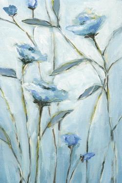 Blue Love by Christina Long