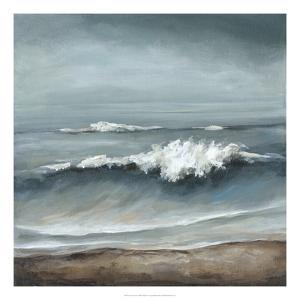 Sea Foam by Christina Long