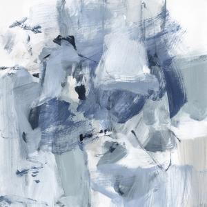 Winter Air II by Christina Long