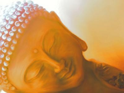 Buddha-Tranquillity