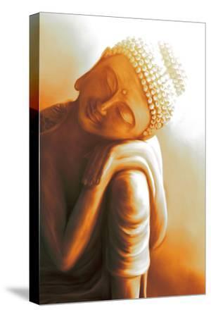 Resting Buddha II