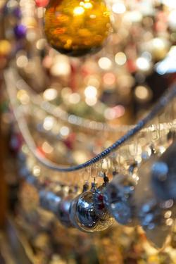 Christmas, Christmas fair, Christmas decoration, detail, by Christine Meder stage-art.de
