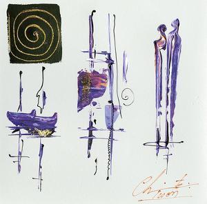 Sous le vent by Christine Tison