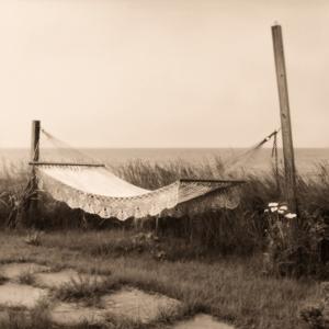 Hammock by Christine Triebert
