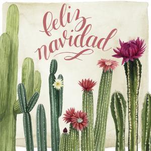 Christmas Cactus I