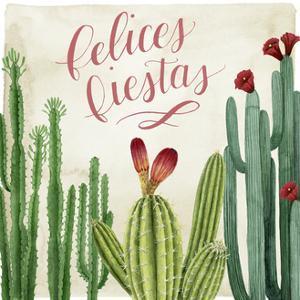 Christmas Cactus II