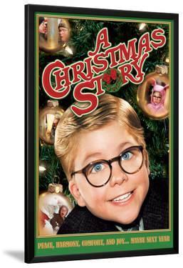 Christmas Story - One Sheet