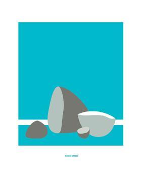 Broken Stones: Paul Weller by Christophe Gowans