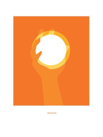 Catch the Sun: Doves by Christophe Gowans