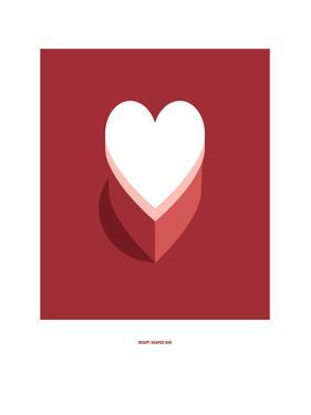 Heart Shaped Box: Nirvana by Christophe Gowans