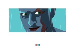 Roy by Christophe Gowans