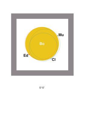 U2 by Christophe Gowans