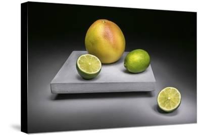 Citrus Family by Christophe Verot