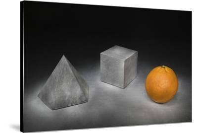 Platonic Solids by Christophe Verot