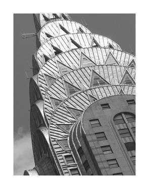 Chrysler Detail by Christopher Bliss