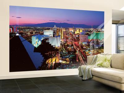 Christopher Gjevre Las Vegas Lights