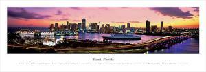 Miami, Florida by Christopher Gjevre
