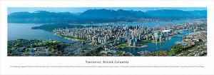 Vancouver, British Columbia by Christopher Gjevre