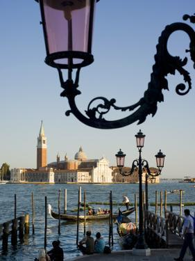 View to San Giorgio Maggiore by Christopher Groenhout