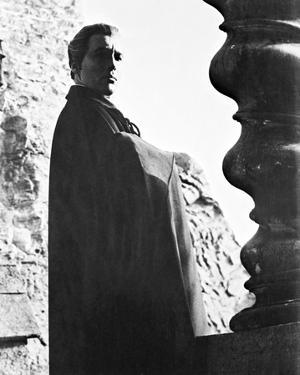 Christopher Lee - Dracula: Prince of Darkness