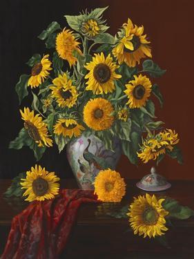 Sunny Elegance by Christopher Pierce