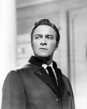 Christopher Plummer - The Sound of Music