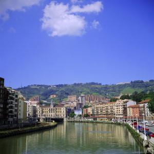 Bilbao, Spain by Christopher Rennie