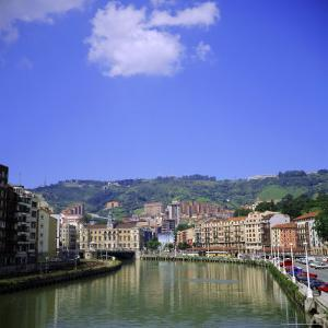 Bilbao, Spain by Christopher Rennie