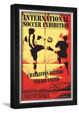 Charleston Battery vs. Village United by Christopher Rice