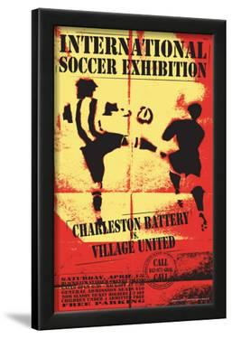 Charleston Battery vs. Village United by Christopher Rice