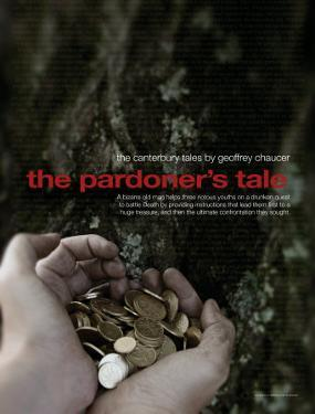 Chaucer's Canterbury Tales: The Pardoner's Tale by Christopher Rice