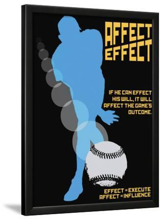 Grasping Grammar: Affect Effect by Christopher Rice